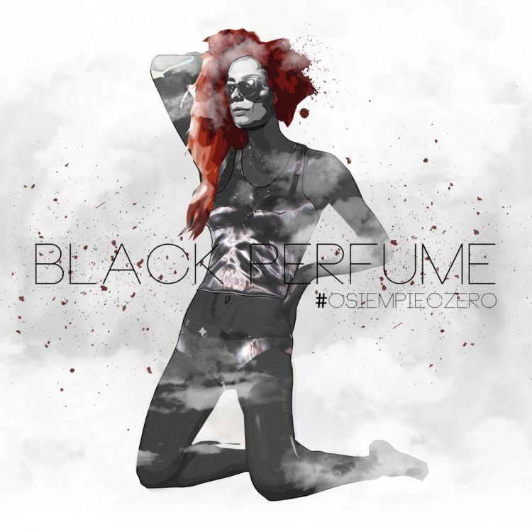 Black Perfume - #osiempięćzero