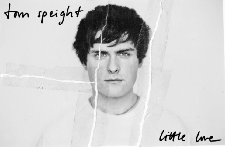 Tom Speight - Little Love
