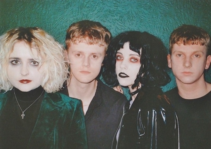 Pale Waves - New Year's Eve