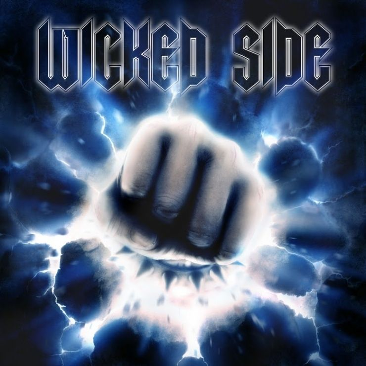 Wicked Side - Wicked Side