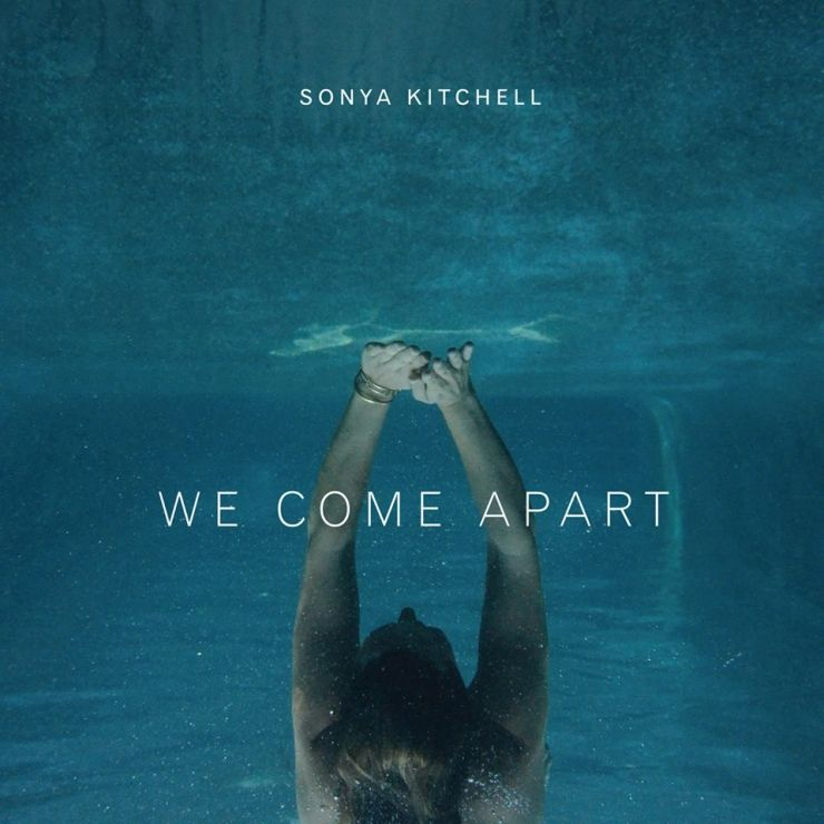 Sonya Kitchell - We Come Apart CD