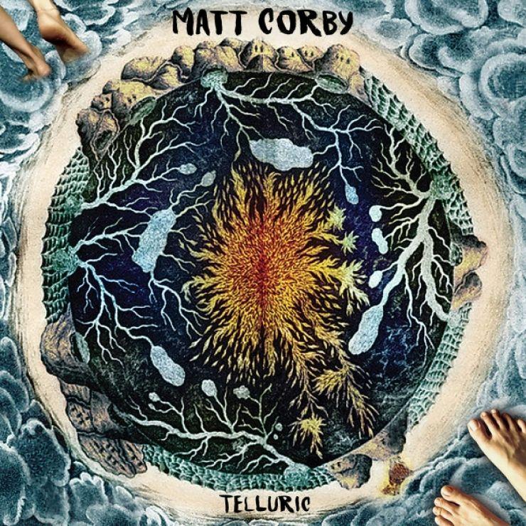 Matt Corby - Telluric