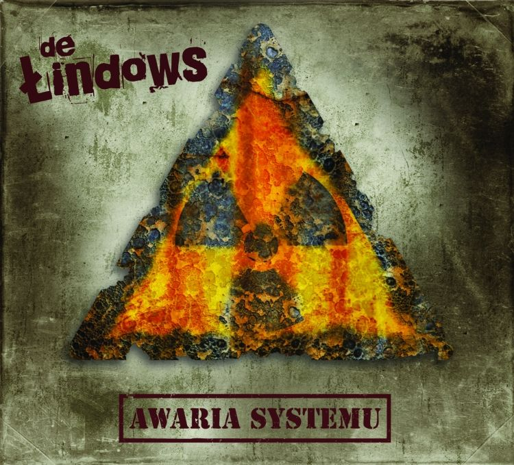 De Łindows - Awaria systemu