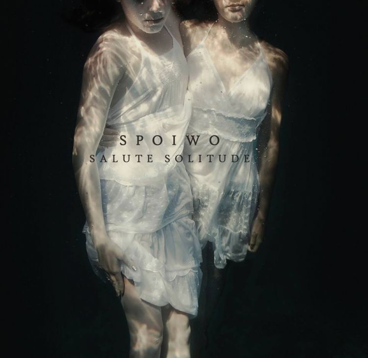 Spoiwo - Salute Solitude