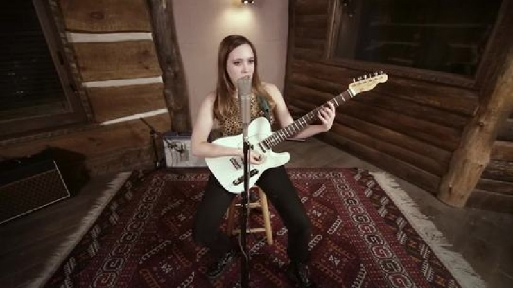 Soccer Mommy - Your Dog