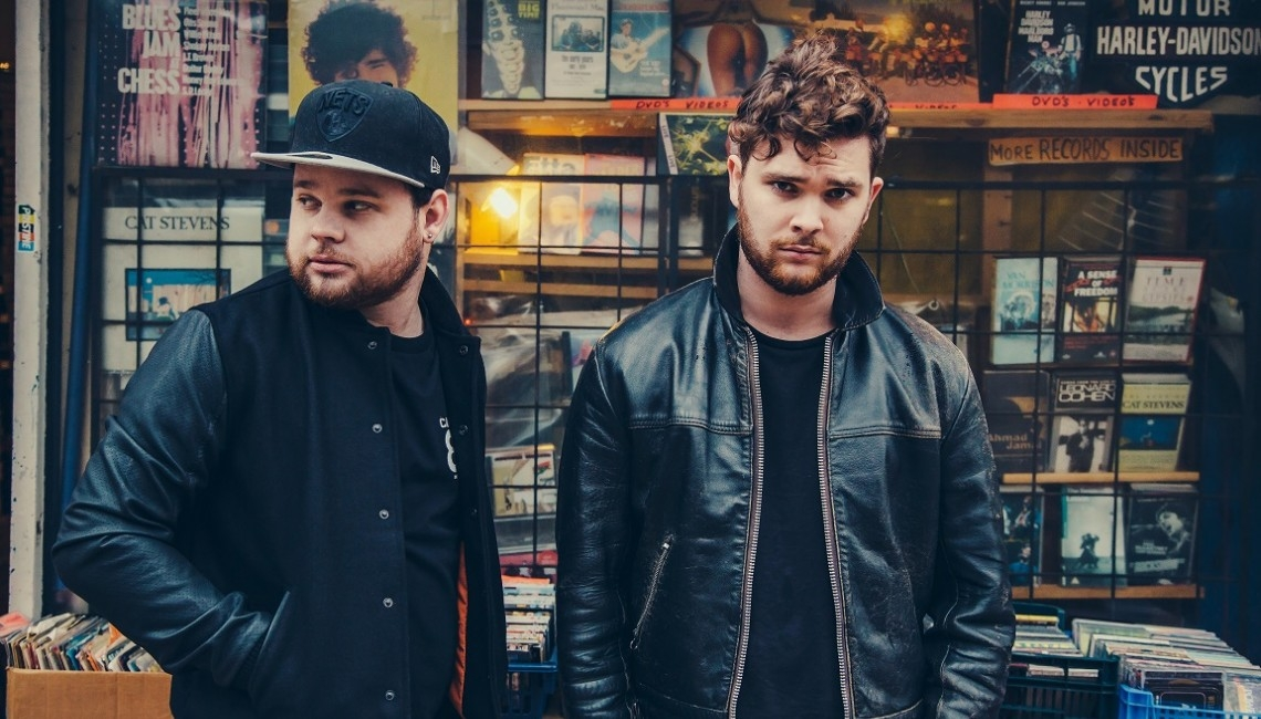 Royal Blood - Look Like You Know