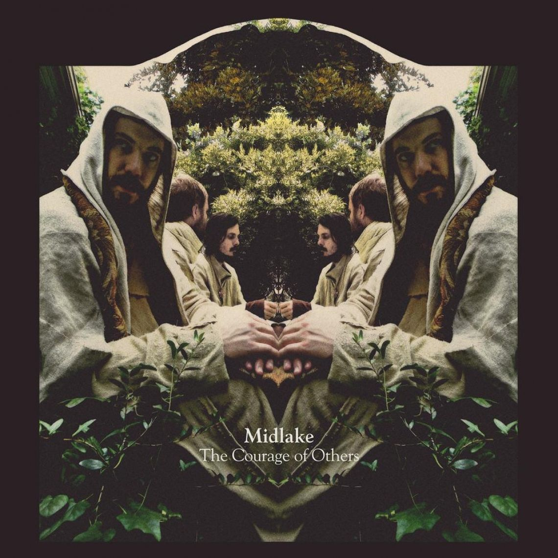 Midlake - album The Courage of Others