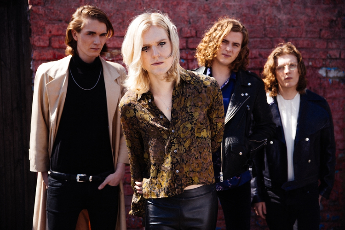 Sundara Karma - Happy Family