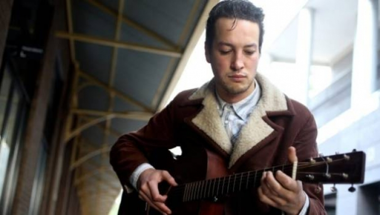 Marlon Williams - Party Boy