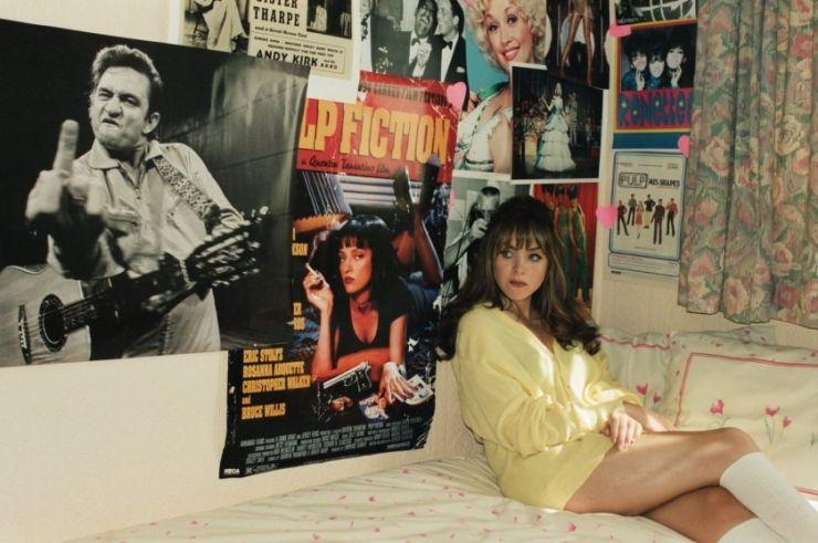 Clare Maguire - Elizabeth Taylor