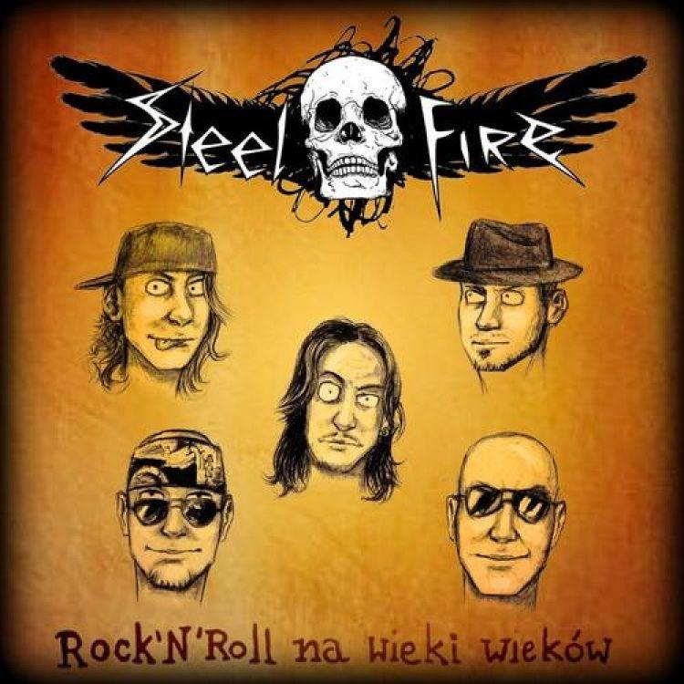 SteelFire - Rock N' Roll na wieki wieków EP