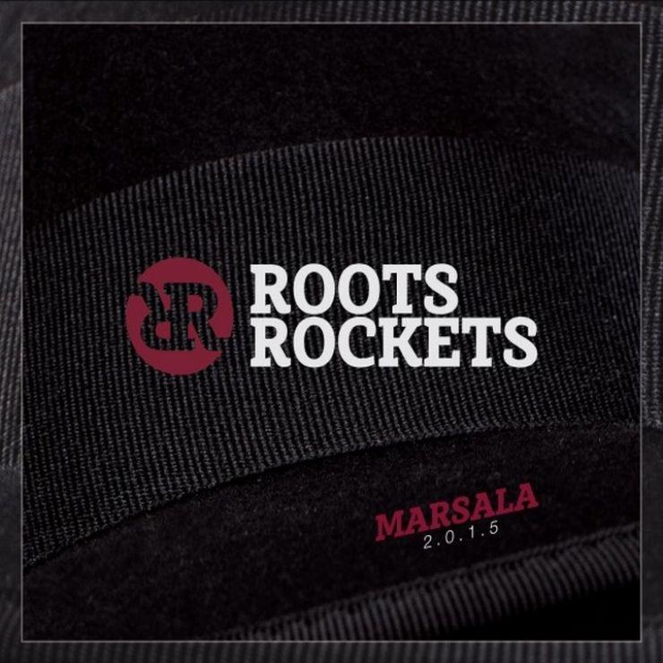 Roots Rockets - Marsala 2.0.1.5.