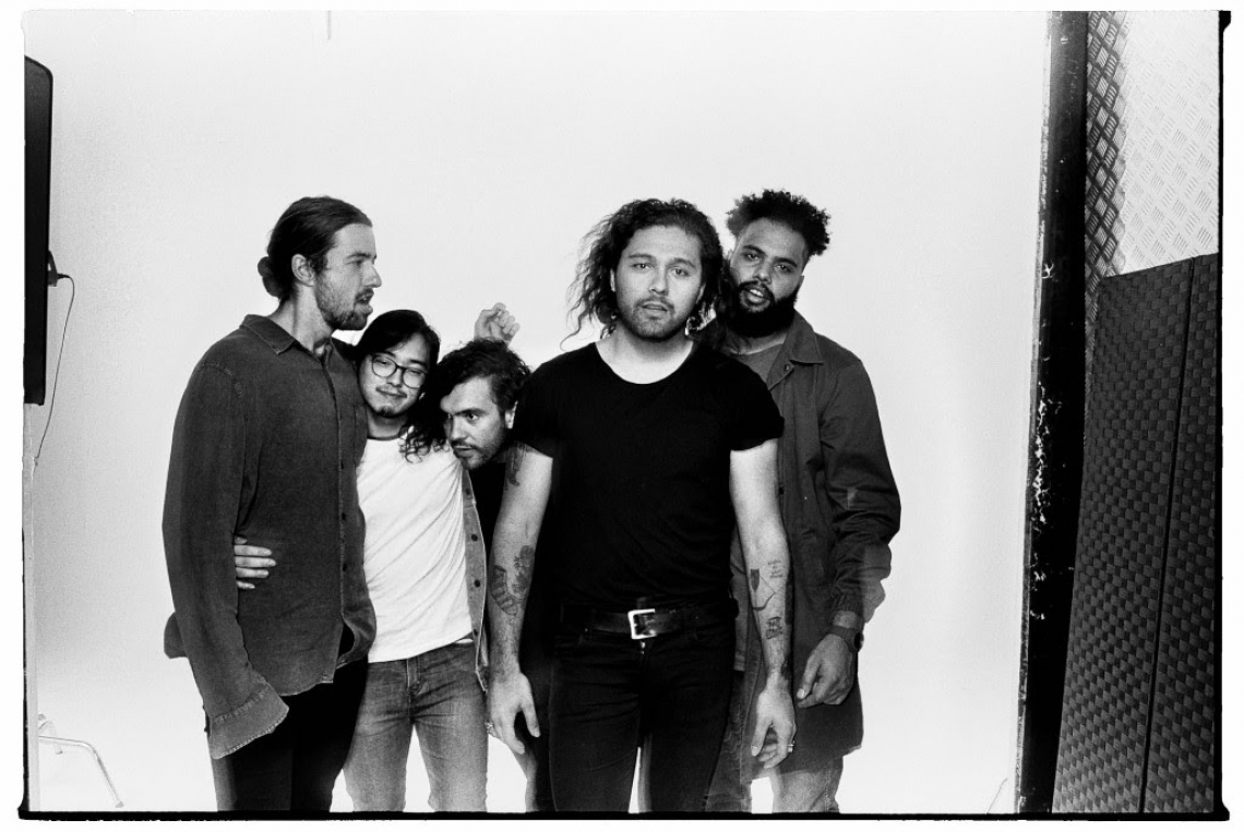 Gang Of Youths - The Deepest Sighs, the Frankest Shadows