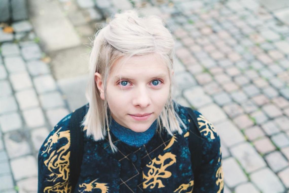 Aurora - Queendom