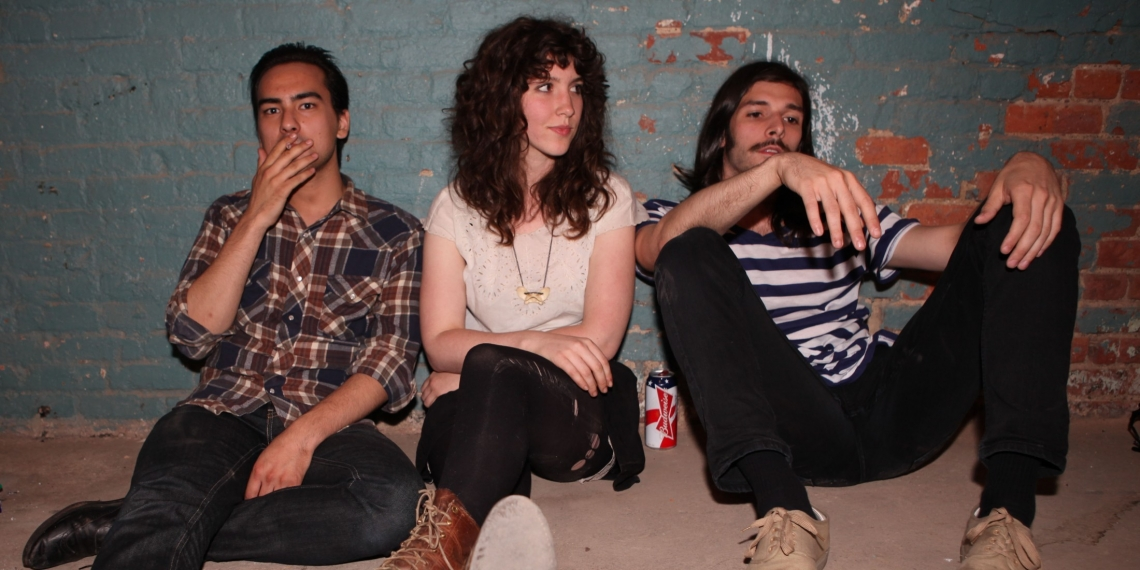 Widowspeak - When I Tried