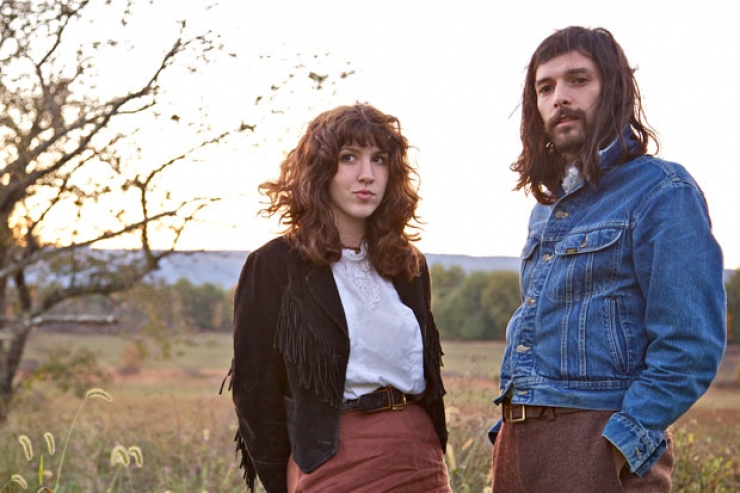 Widowspeak - The Dream