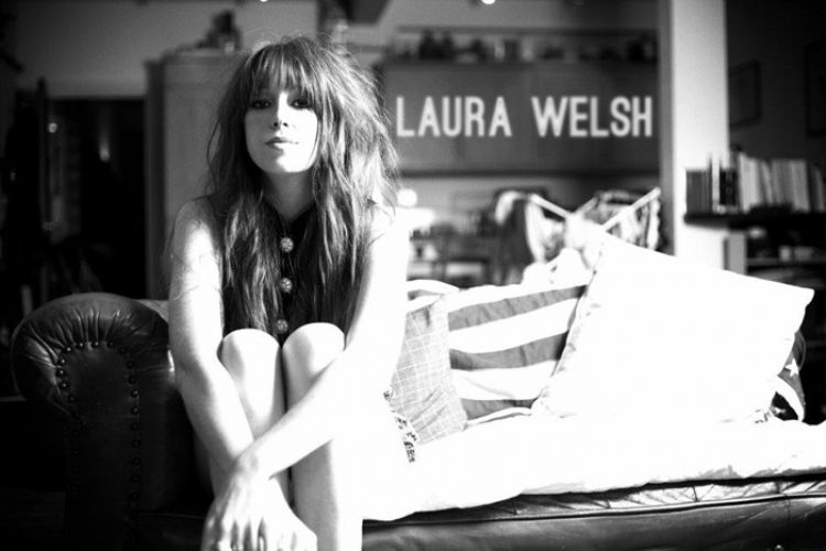 Laura Welsh - Let Me Go To London