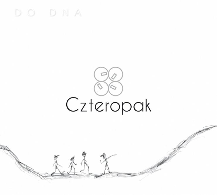 Czteropak - Do dna