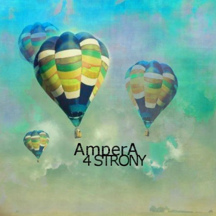 AmperA - 4 strony