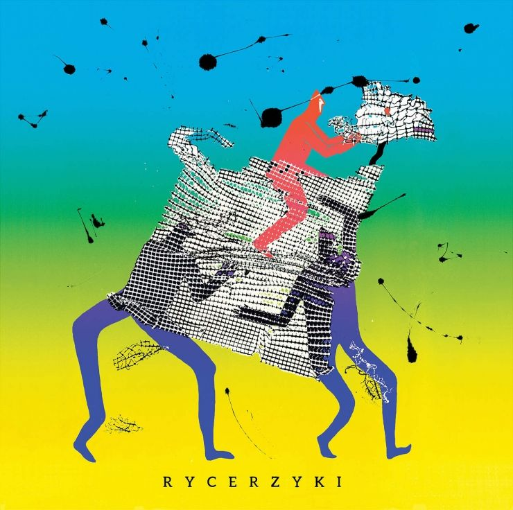 Rycerzyki - Rycerzyki