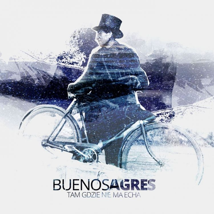 Buenos Agres - Tam gdzie nie ma echa