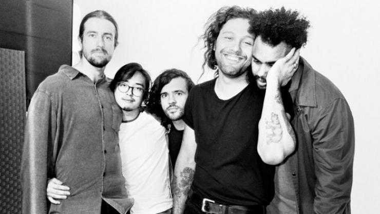 Gang Of Youths - Let Me Down Easy
