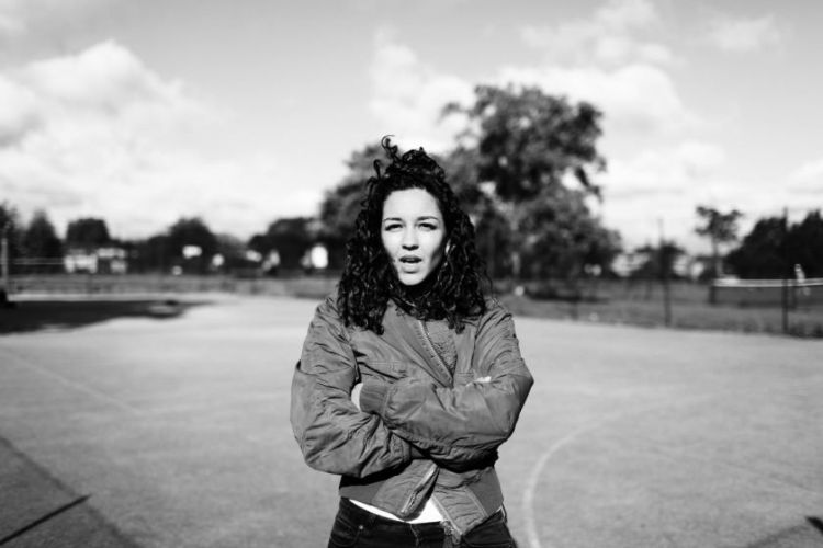 Eliza Shaddad - Run