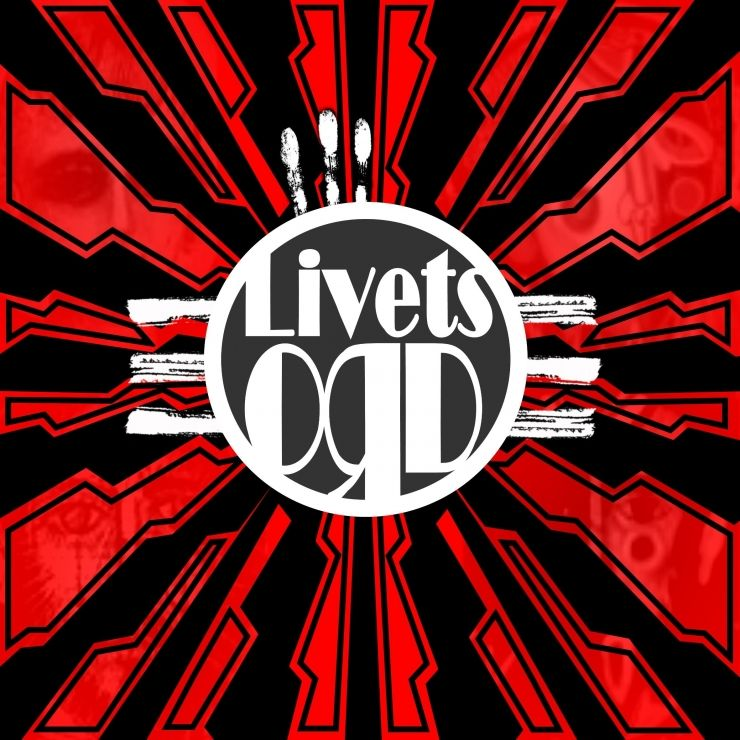 Livetsord - Livetsord EP