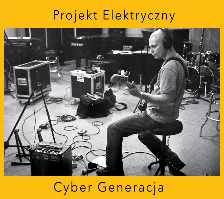 Projekt Elektryczny - Cyber generacja