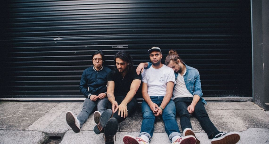 Gang Of Youths - Heroes