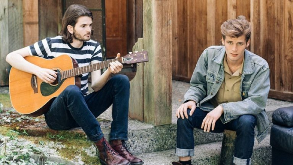 Hudson Taylor - Run With Me