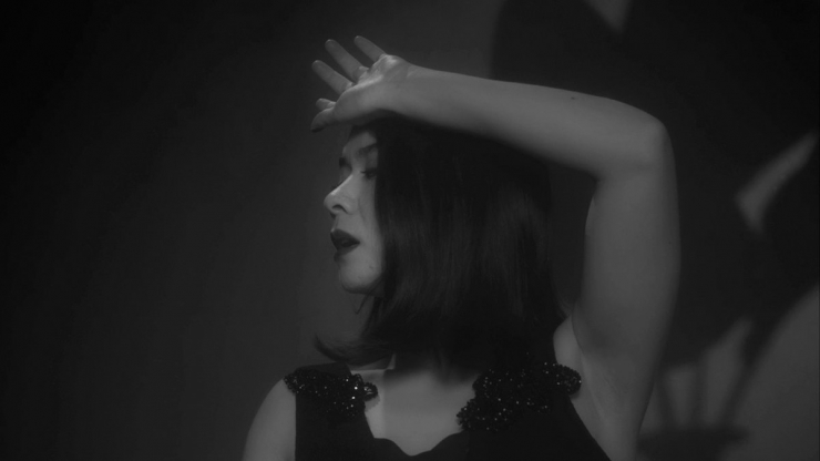 Mitski – Washing Machine Heart
