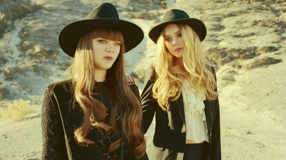 First Aid Kit - Rebel Heart