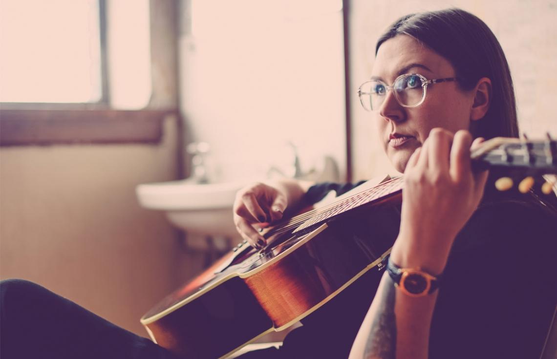 Nadia Reid - Richard