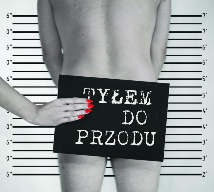 ZaZuZi - Tyłem do przodu