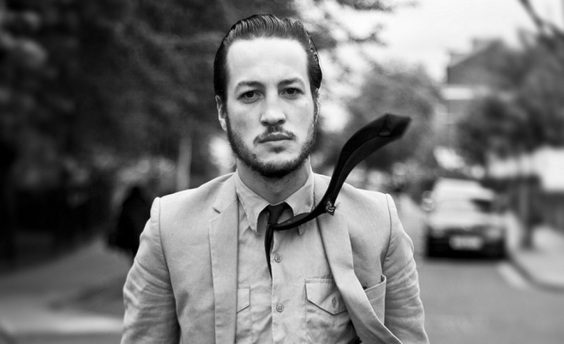 Marlon Williams – Beautiful Dress