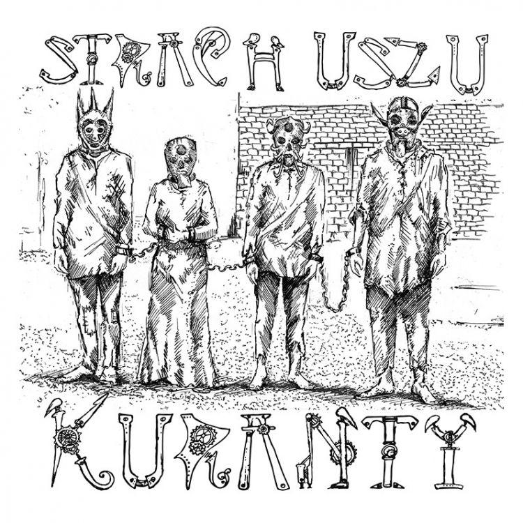 Strach Uszu - Kuranty