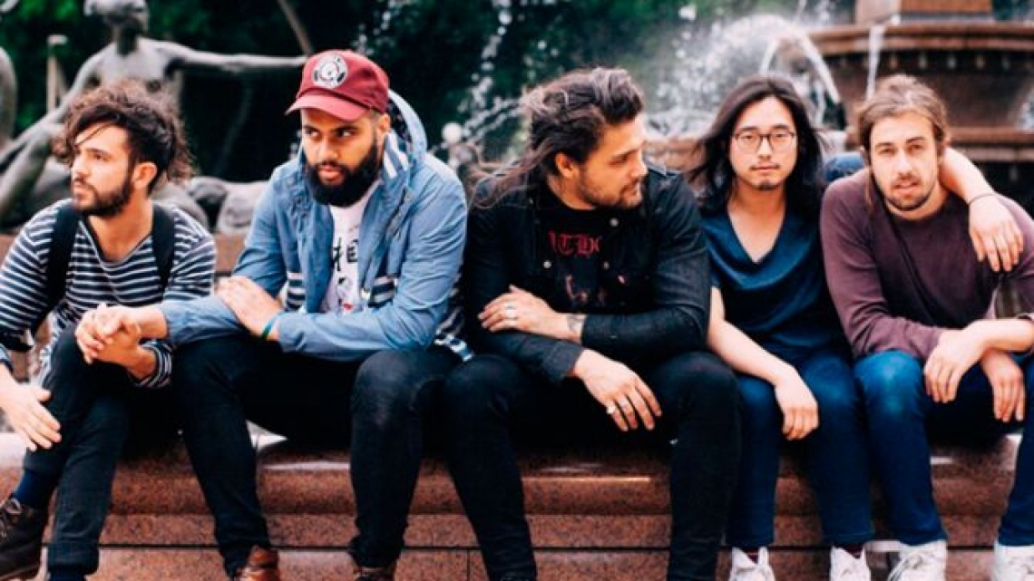 Gang of Youths - What Can I Do If The Fire Goes Out?