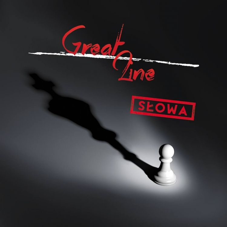 Great Line - Słowa