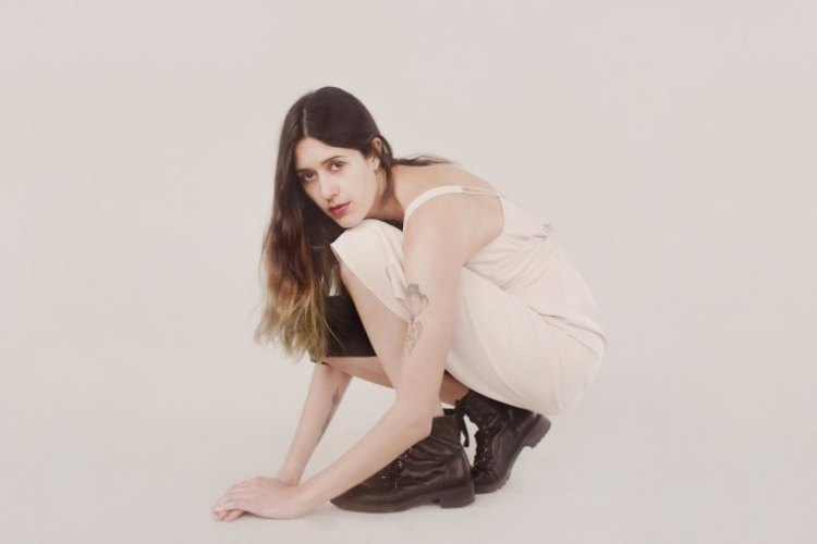 Half Waif - Keep It Out