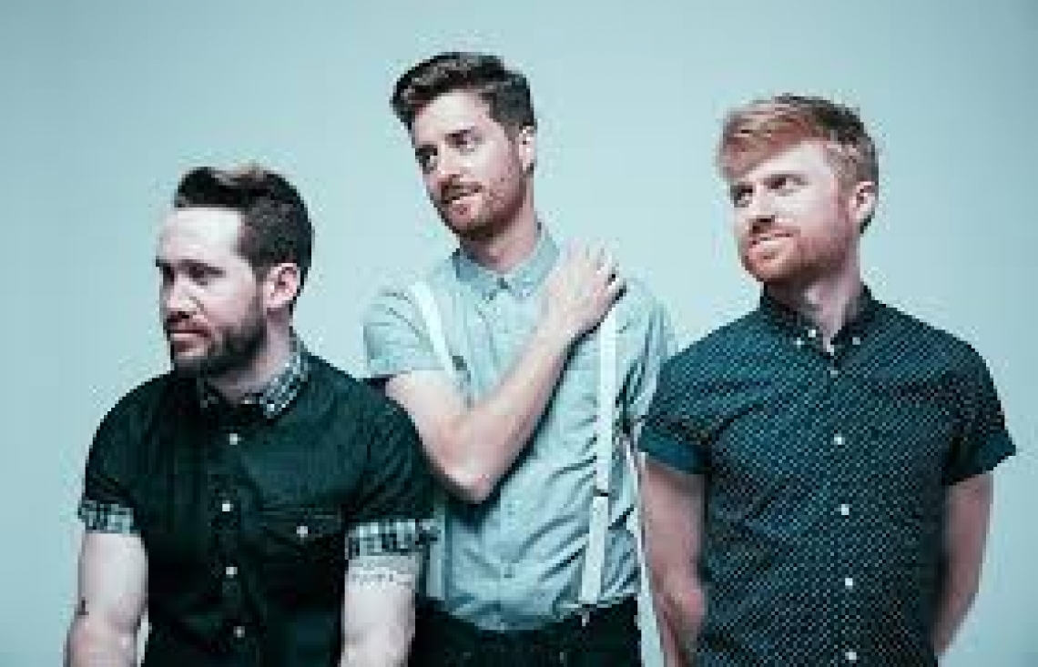 Jukebox The Ghost - People Go Home