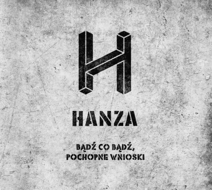 Hanza - Bądź co bądź, pochopne wnioski