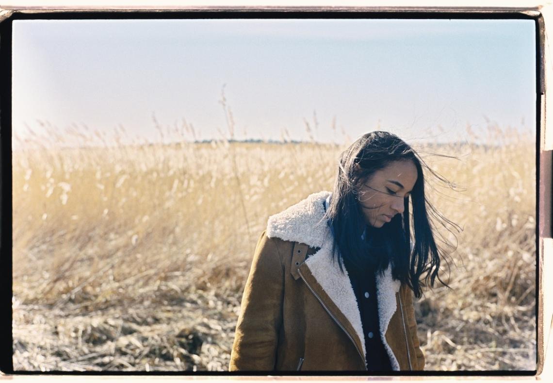 Anna Leone - I Never Really