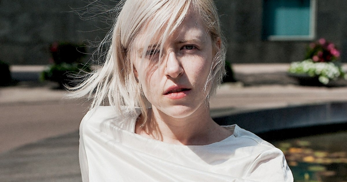 Amber Arcades - It Changes